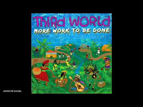 Third World (feat. Damian Marley) - Not the Only One (New Song 2019) Mp3
