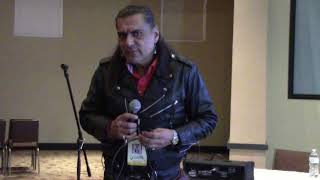 Indigenous Comic Con 2017 - Isleta Resort & Casino |  Jonathan Joss