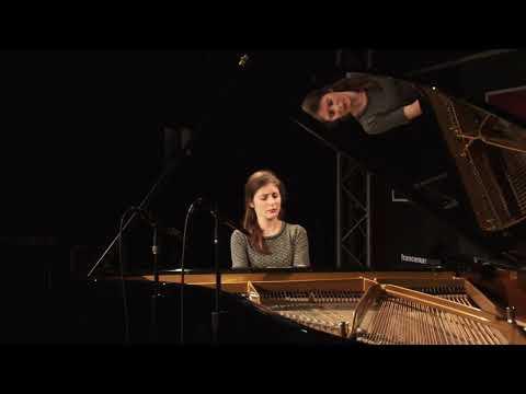 Wagner : La mort d'Isolde, transcription pour piano de Liszt - Eloïse Bella Kohn
