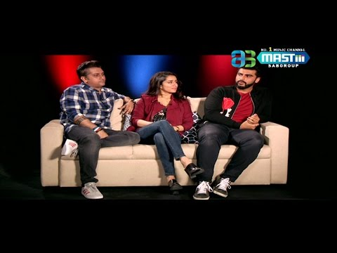 Exclusive Interview | Half Girlfriend | Arjun Kapoor, Shraddha Kapoor & Mohit Suri