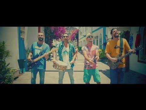Efecto Pasillo - Carita De Buena (Videoclip Oficial)