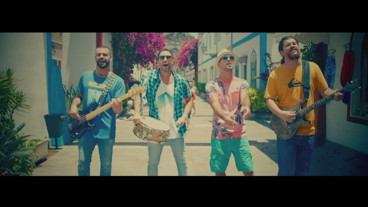 efecto-pasillo-carita-de-buena-videoclip-oficial-warner-music-spain