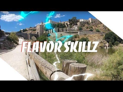 Flavor Skillz 2016