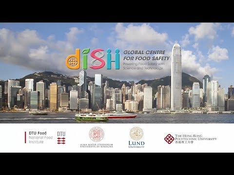 DISH Global Centre for Food Safety