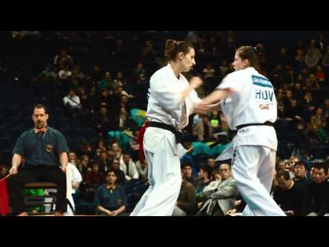 5th Kyokushin World