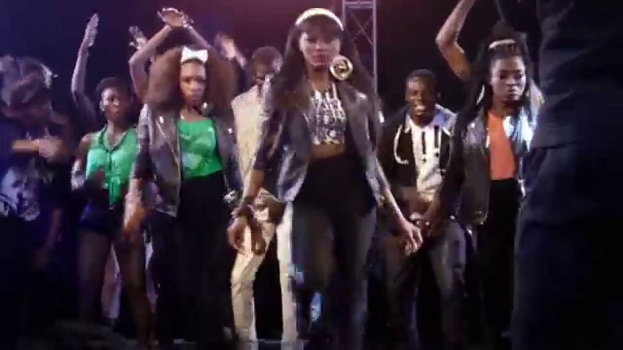 Download Bring It On - Dance With Peter (Broadcast Times)