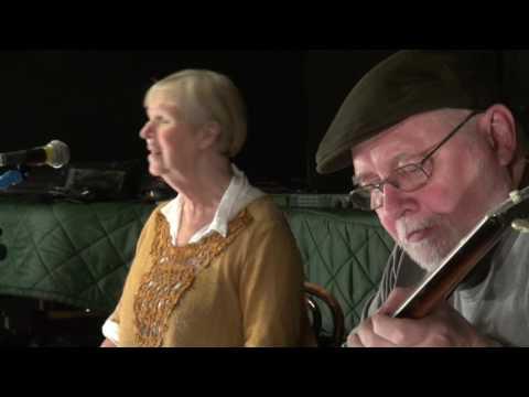 Maggie Nicols / John Russell duo -- 15/01/17