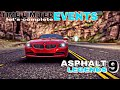 """ASPHALT 9: LEGENDS - Let's Complete """"Time Limited Events 😍 #TLE"""