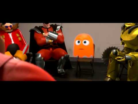Disneys Wreck It Ralph Bad Guy Affirmation Youtube
