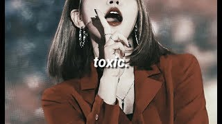 Video toxic   ╱   markri. download MP3, 3GP, MP4, WEBM, AVI, FLV Mei 2018