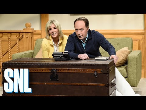 Parents Call - SNL
