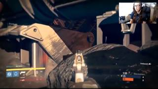 Destiny Trials of Osiris - RealKraftyy vs Ms5000Watts - Both Perspectives