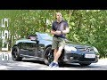 Dodov Mercedes-Benz SL 55 AMG - volant.tv