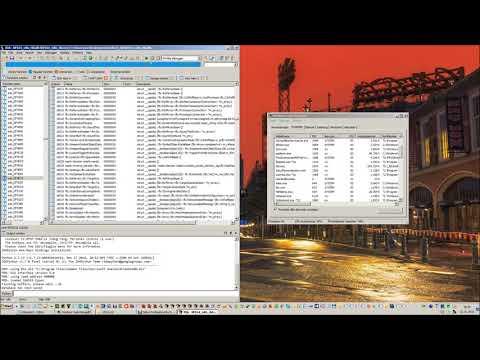 Ida Pro Tutorial - Compare Reverse Engineering