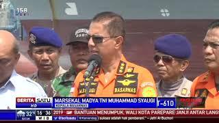 Pencarian Korban Lion Air JT-610 Berakhir