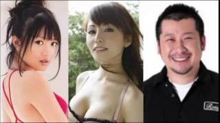 ケンコバ「北原さんと森崎さんは顔射されたことあります?」 AKB48北原里英「ないですよっ!」森崎友紀「…ないです//外もないですっ///」☆教えて森崎先生!エロすぎ/// 森崎友紀 検索動画 23