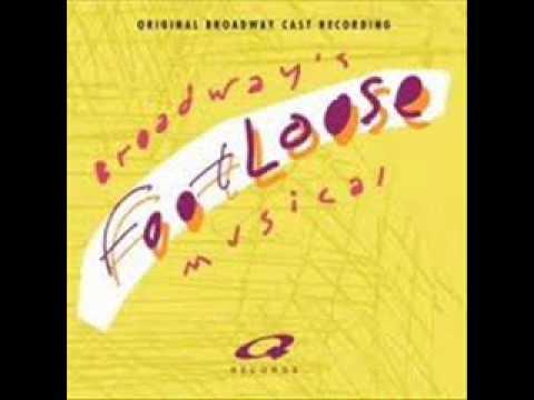 Karaoke Musicals- Footloose- Heaven Help Me