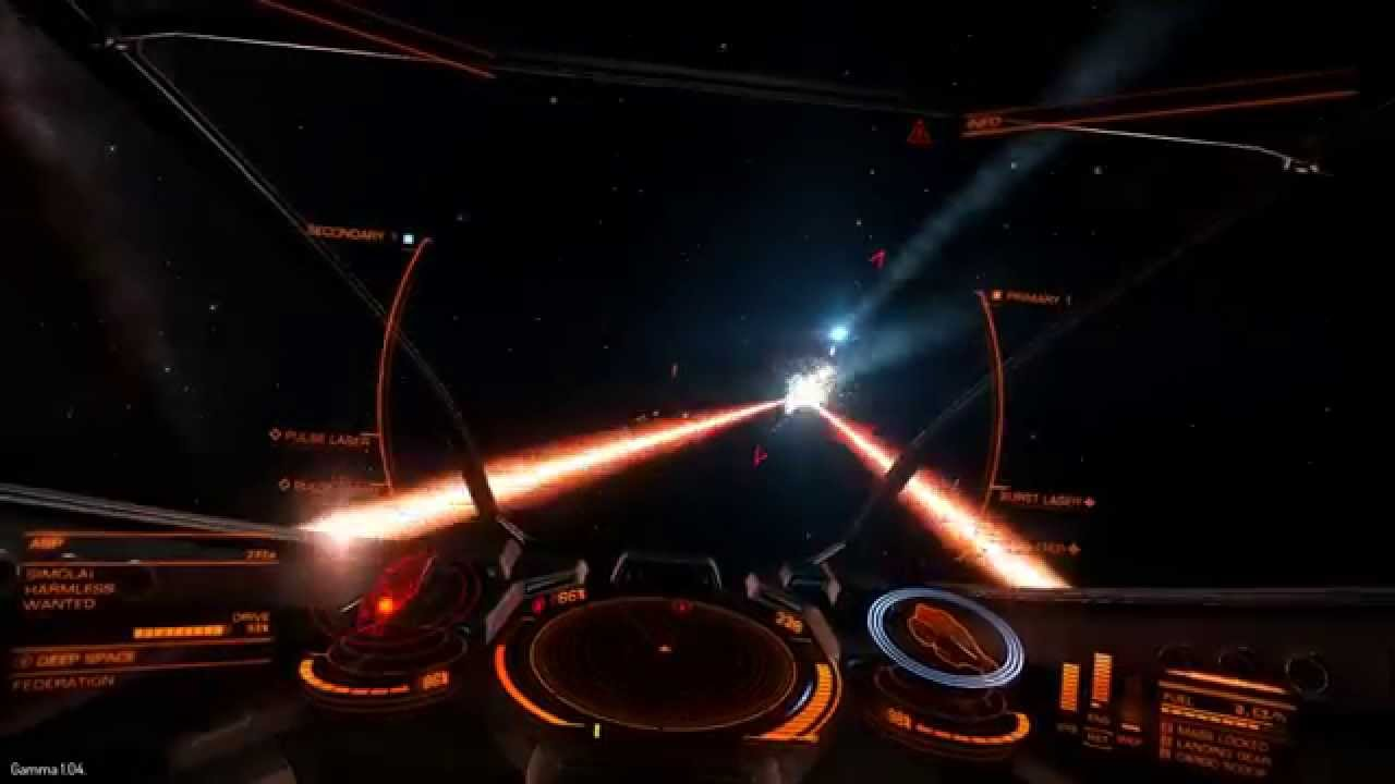 how to get rid of bounty in elite dangerous