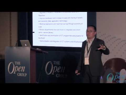 Digital Transformation - The Open Group India