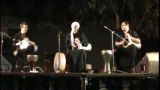 Ibrahim el Minyawi, Aly el Minyawi, Paolo Veronica