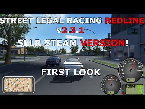 Download Street Legal Racing Redline V2 3 1 Steam Edition