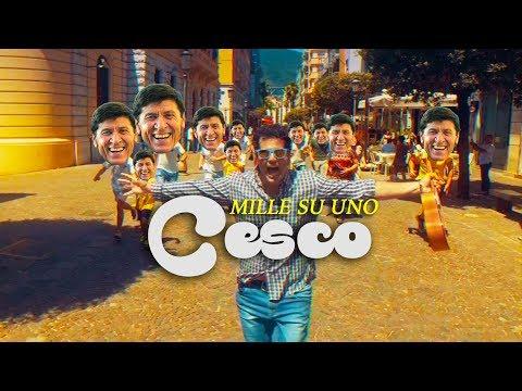 Cesco - Mille Su Uno