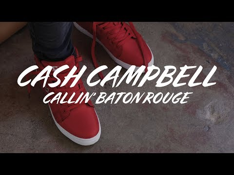 Cash Campbell - Callin' Baton Rouge - Garth Brooks Cover