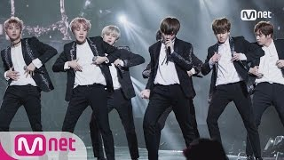 KCON Mexico BTS INTRO Not Today 170330 EP 517