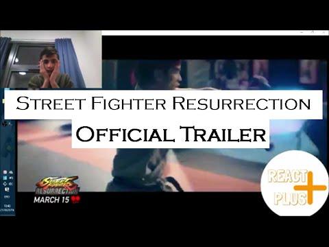 Download ReactPLUS Streetfighter Resurection