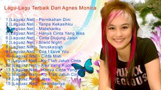 15 best indonesia songs -Lagu-Lagu Terbaik Dari Agnes Monica - colletion Music New 2017