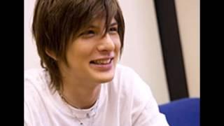 城田優さんがゲスト出演。インタビューを受けていました。主演ミュージ...