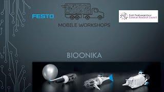 Bionics4education