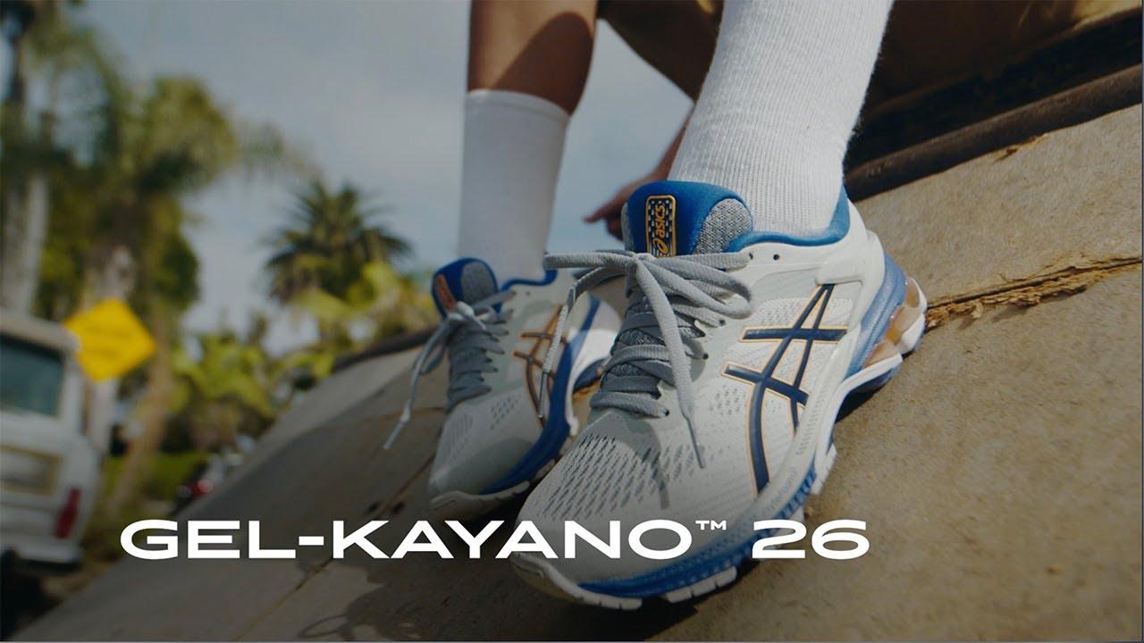 ASICS   GEL-KAYANO™ 26 Kids Product