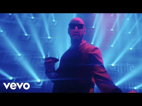 Swizz Beatz Ft. Nas - Echo (Official Video)