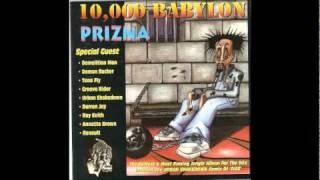 Prizna - Fade Away