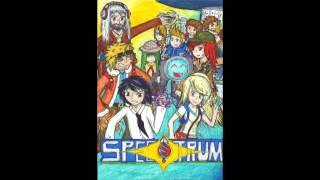 "Spectrum: Opening Theme 1 - ""Streetlights"" (Scorching Cliffs)"