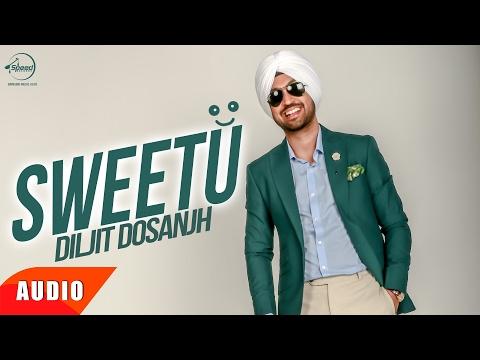 Sweetu (Full Audio Song) | Diljit Dosanjh | Punjabi Audio Songs | Speed Records