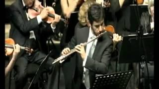 Bulent Evcil plays F.Borne CARMEN FANTASY