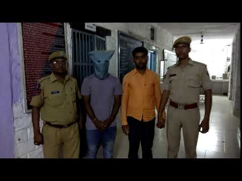 JODHPUR: 2 more accused arrested in business murder case
