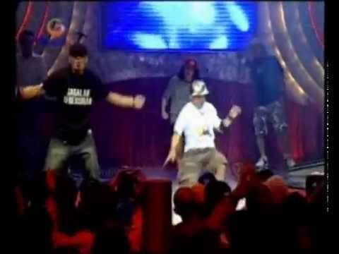 Ebith beat A ft whiz I dee & oyaz - Cahaya hidupku (live Made in indonesia Global TV).flv Mp3