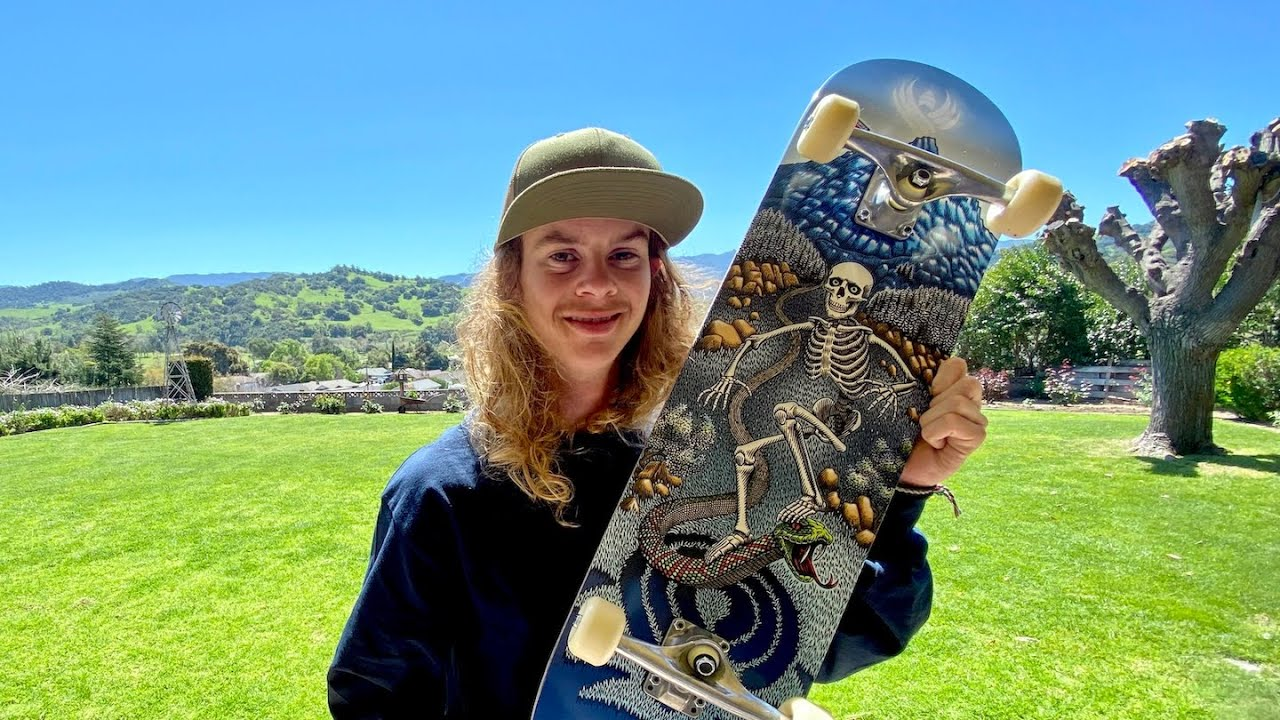 Stay Home With Andy Anderson & Nka Vids
