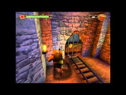 Shrek 4: Все для игры Shrek Forever After: The Game, коды