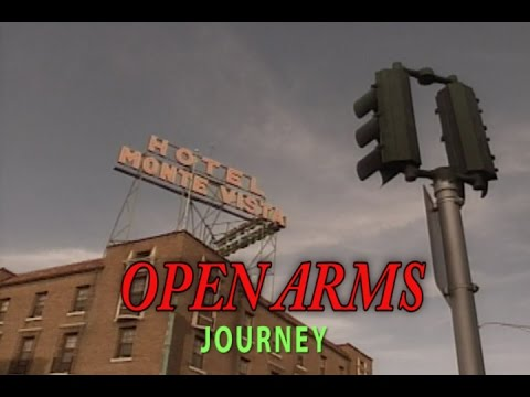 OPEN ARMS (カラオケ) JOURNEY