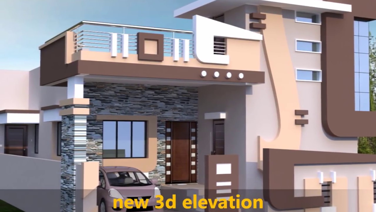 best 3d plan for your dream house - Plan Your Dream House