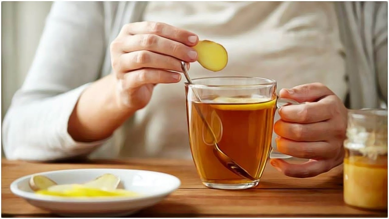 Just Boil 1 Ingredient Drink In Morning To Lose Belly Fat In A Week