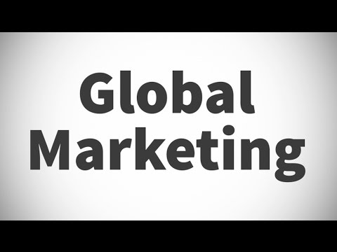 Global Marketing – Free DVDs by Chris Cardell – 77 Global Marketing Success Strategies