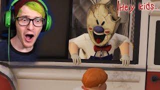 Do not Trust this Ice Cream Man... | Ice Scream: Horror Neighborhood