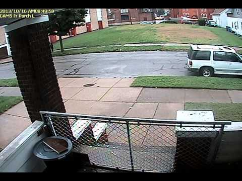 Cleveland Central Catholic High School suspects video