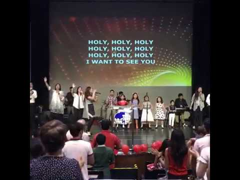 Jesus Is Lord Church (JIL) Praise and Worship + Growing in Godliness by Ptr. Joey Crisostomo