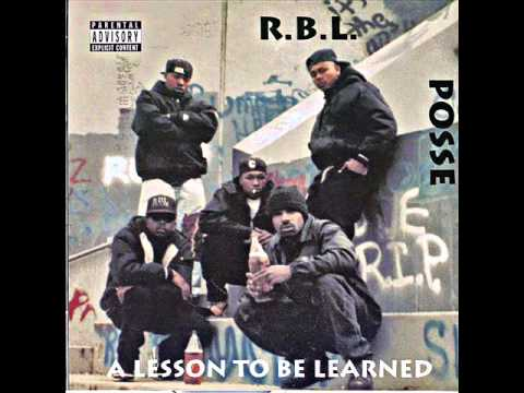 Don't Give Me No Bammer Weed - RBL Posse [ A Lesson to Be Learned ]